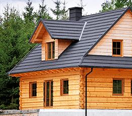 Строительство домов из бруса в Калининграде
